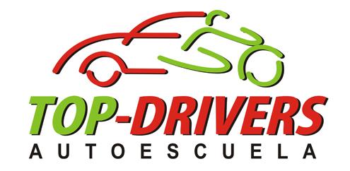 Top-driver anuncio