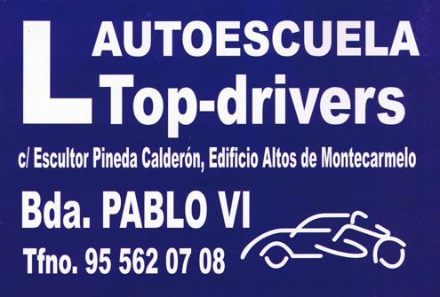 Top-driver-anuncio