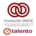 Xtalento, fundación ONCE