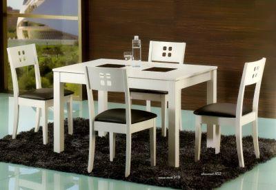 Alcomobel muebles y colchoner a al mejor precio en for Comedores de madera precios