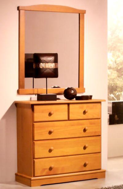 Alcomobel muebles y colchoner a al mejor precio en for Muebles de pino precios