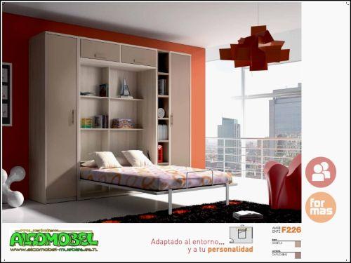Alcomobel muebles y colchoner a al mejor precio en - Habitacion en alcobendas ...