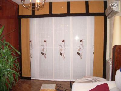 Alcorartex decoracion de interiores paneles japoneses - Paneles de pared cocina leroy merlin ...