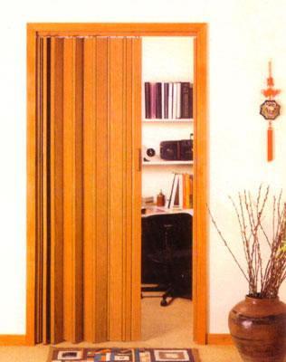 Alcorartex decoracion de interiores puertas plegables - Puertas plegables de interior ...