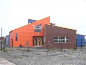 Alerce historico y la nueva ciudad comuna ptomontt for Centro de salud ciudad jardin badajoz