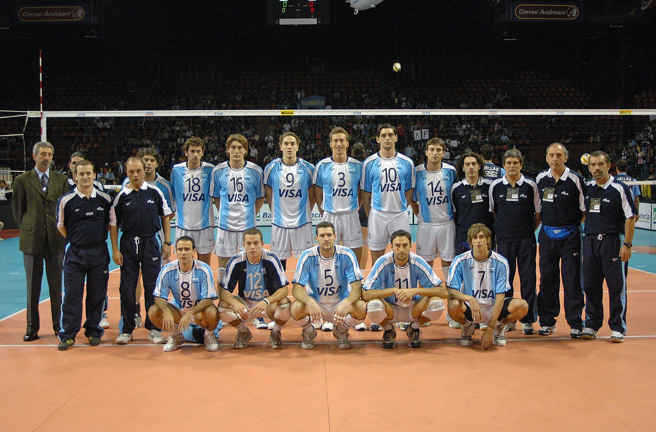 Argentina vs Grecia WL 05