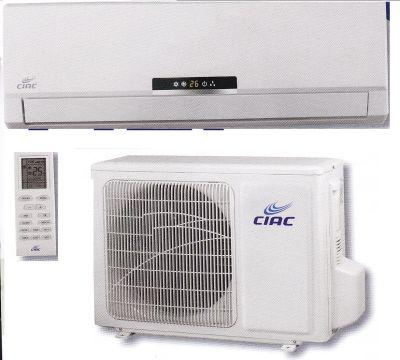 All Refrigeration Ciac De Carrier