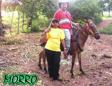 Rodolfo y Erlinda