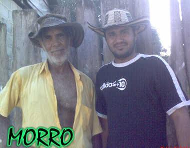 Dago y Jose Luis