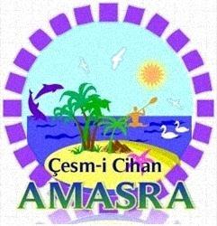 Amasra Logosu