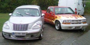 Orginal Fahrzeuge