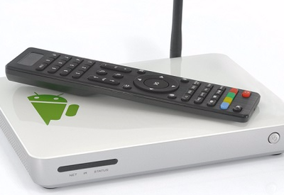 where are my downloads on android box