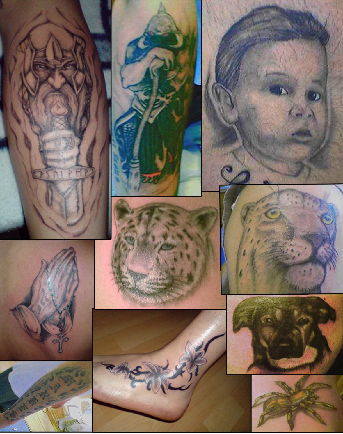 Tattoo studio ibbenbüren