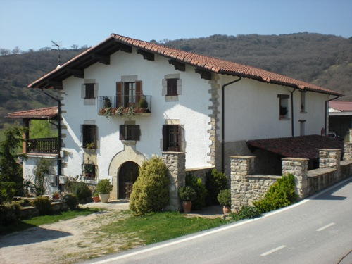 Casa Donazar