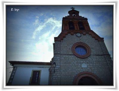 Iglesia de Erice de Iza