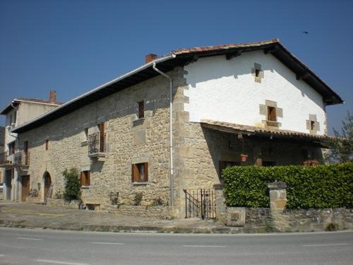 Casa Lizasoain o Lumbierrena