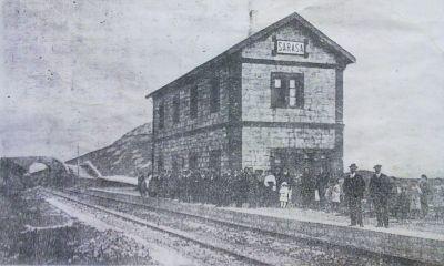 Estación de Sarasa