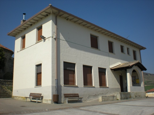 Casa Concejil
