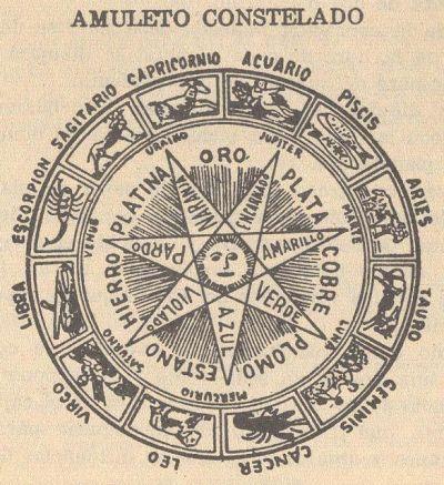 Resultado de imagen de 10 circulo de los iniciados magos