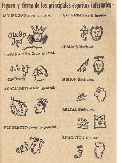 Libro De San Cipriano
