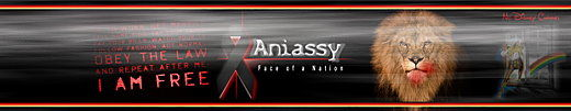 Aniassy - Youtube - join us!