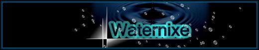 waternixe stöverstuuv
