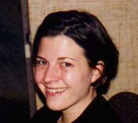 Eva Michaelis alias Rachel