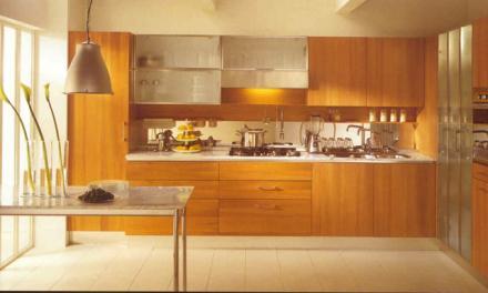 Aprenda a decorar decoracion cocina for Remodelar cocina pequena