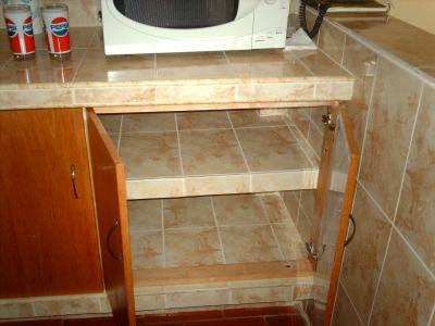Aprendiendocarpinter a galeria de fotos for Barras de cocina de concreto