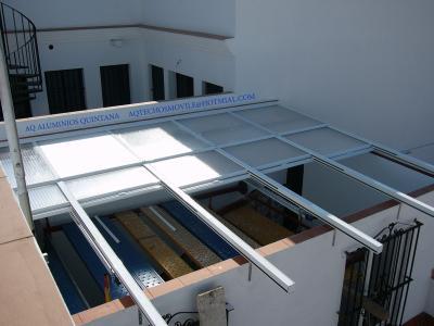 aq.aluminios --- techos moviles de sevilla