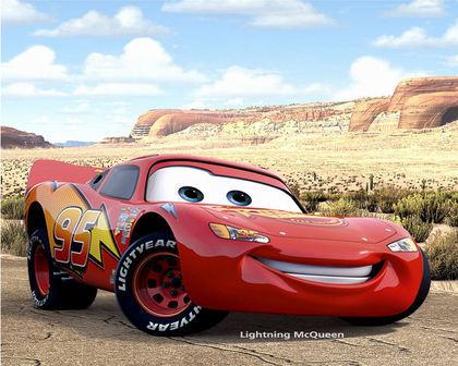 Arabalar Filmi