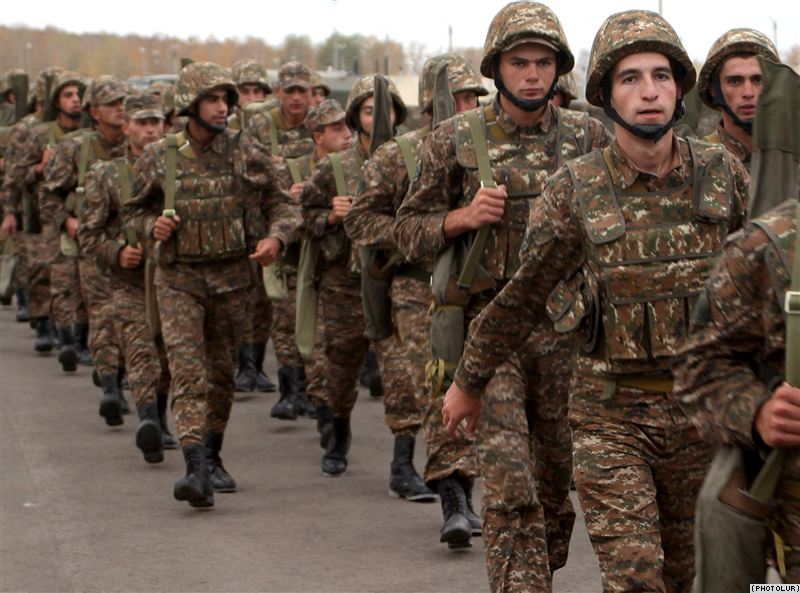 Image result for Armenian army
