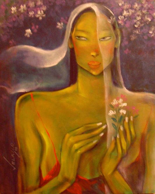 art milenyum lydia velasco On lydia velasco paintings for sale