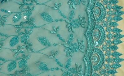 Artebags colores de tul - Chantilly telas ...