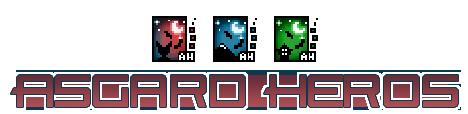 Asgard Heros