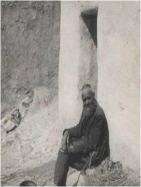Derviş Mehmet Şahbaz