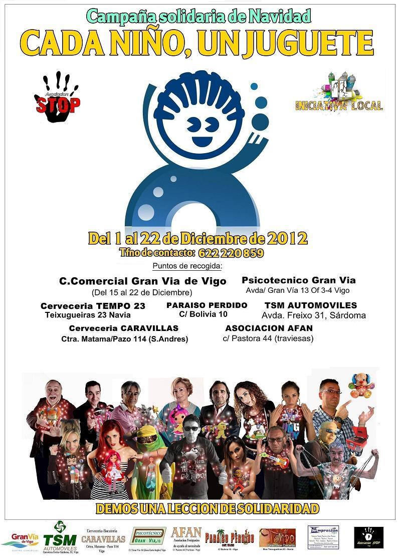 Juguetes Para Navidad En Aosiaciones Donar A54RL3jq