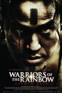 Gökkuşağı Savaşçıları – 2011 – Tayvan – Türkçe Dublaj Hd izle