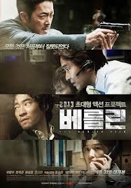 Berlin Dosyası – The Berlin File – 2013 – Güney Kore – Tr Altyazılı HD izle