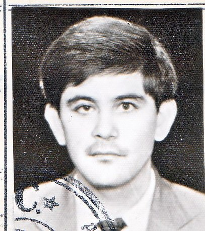Ahmet Ali Yörük