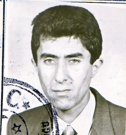 Ahmet Ayhan Özbeyaz