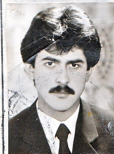 Ahmet Karaca
