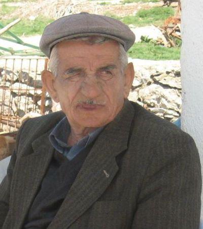 Mehmet Ali Alacan
