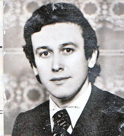 Ali Kemal Çelik