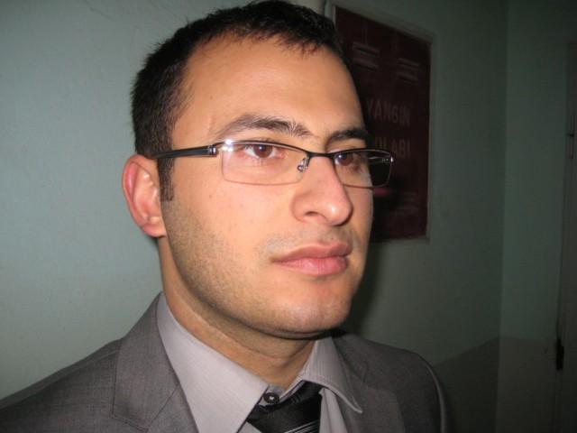 Muhammet Ali Babacan
