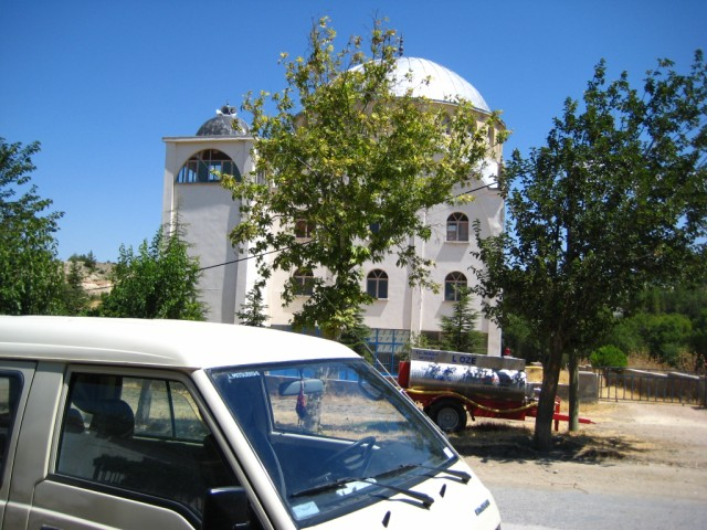 Çataloba Yeni Camii