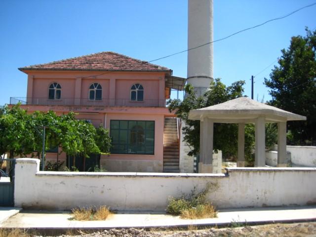 Çataloba eski camii
