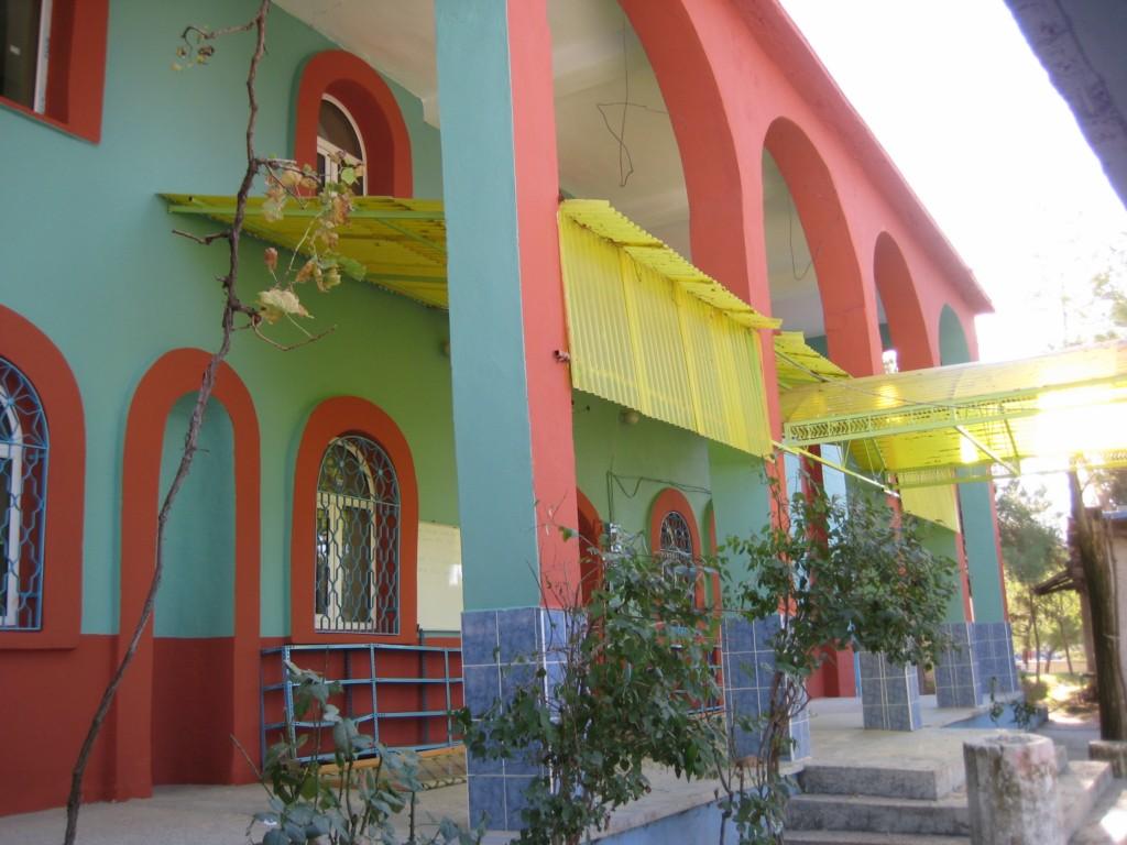 Ataköy de Cami