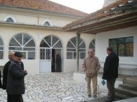 Kavaklar Camii
