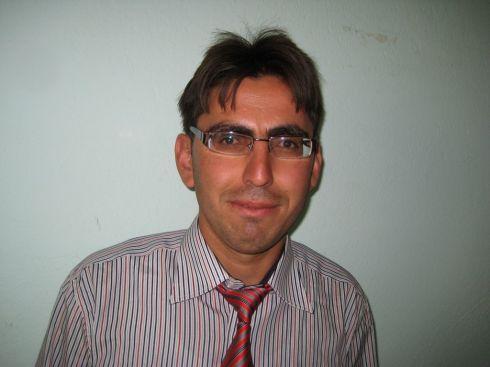 Fehmi Badem